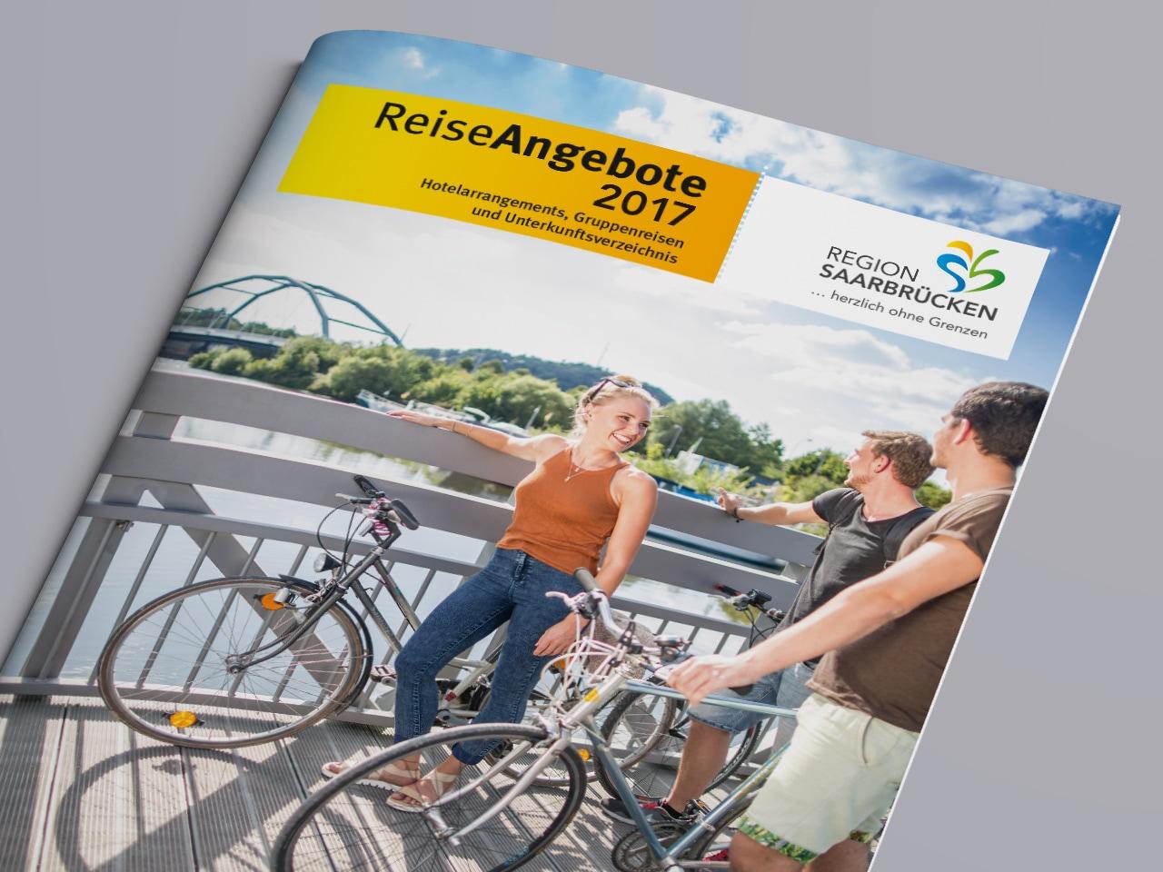 Cover Kontour Reiseangebote 2017
